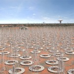 Hundreds of thousands and eventually up to a million low-frequency antennas will be located in Western Australia.