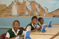 SKA boost for education in the Karoo
