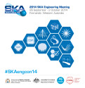 Hundreds of engineers and scientists gather near Perth to advance the SKA Telescope