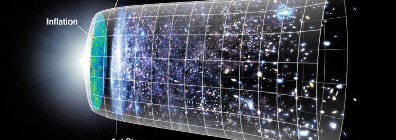 Dark Energy: A possible cause for the increased expansion rate of our Universe? : Image Credit NASA