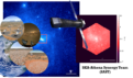 Scientific synergies between the Athena observatory and the SKA telescope to be explored