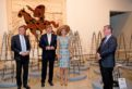 Eyes on the future during Dutch State visit to Australia