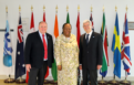 South African Minister of Science and Technology Naledi Pandor visits the SKA Global Headquarters