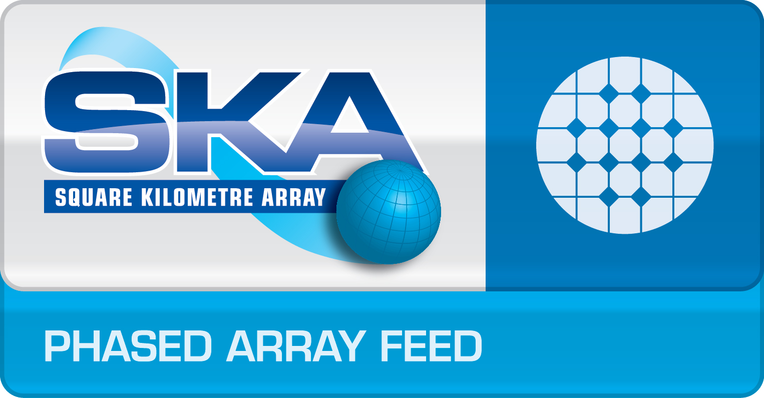 Phased Array Feed - Public Website