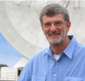 New Director of Operations for world's largest radio telescope