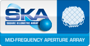 Mid-Frequency Aperture Array (MFAA)