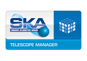 Telescope Manager logo