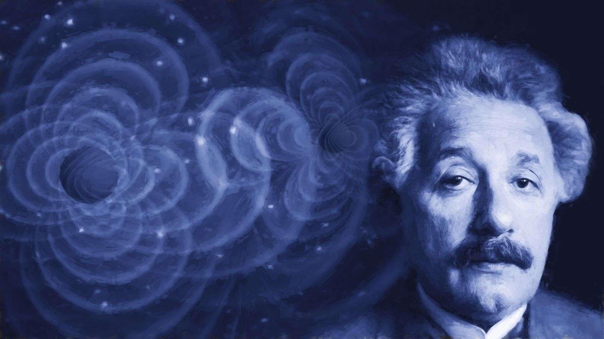 Einstein Gravitational Waves
