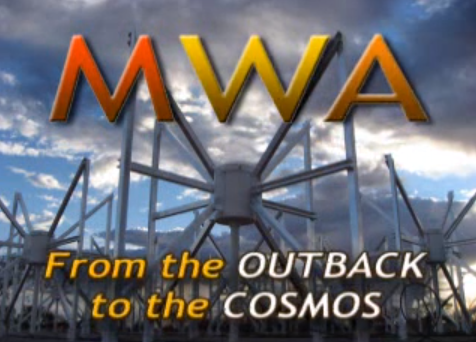 SKA WA - MWA movie screenshot