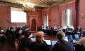3rd round of SKA IGO negotiations successfully concludes in Rome