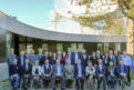 Outcomes of the 22nd SKA Board Meeting