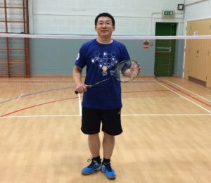 Badminton-new