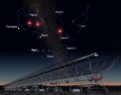 SKA pathfinder telescope detects 3 new fast radio bursts