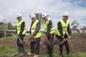 Construction begins on headquarters for the world's largest radio telescope