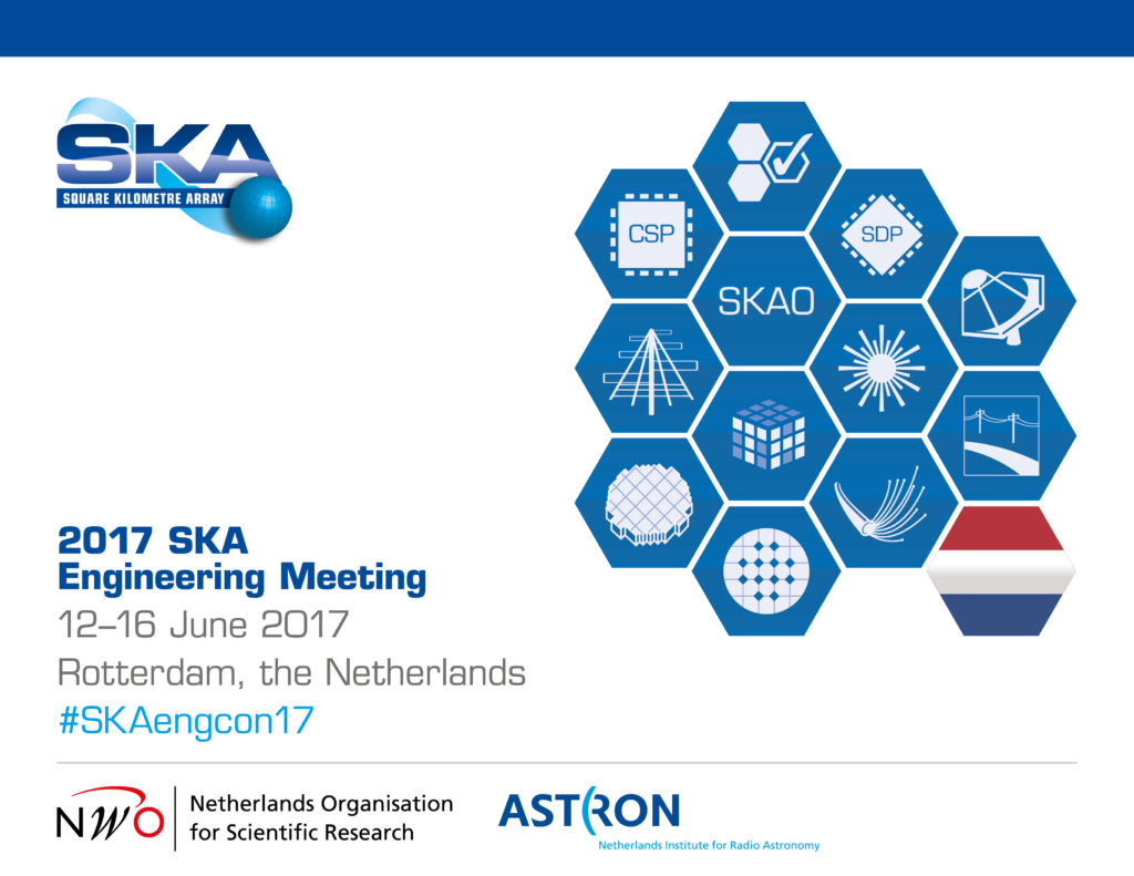 SKA Engineering Meeting 2017